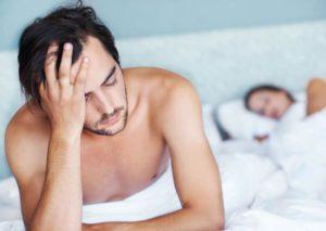 Нивалин в лечении функциональных сексуальных нарушений у мужчин