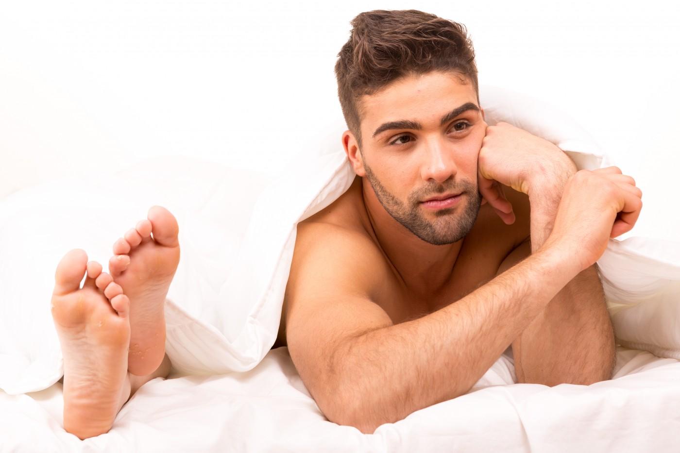 Нивалин при лечении функциональных сексуальных смущений