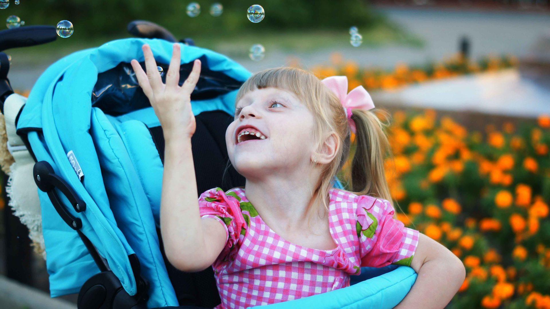 Hивалин при лечении детского церебрального паралича