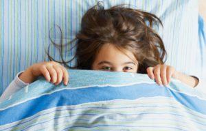 Галантамин в лечении ночного недержания мочи детей