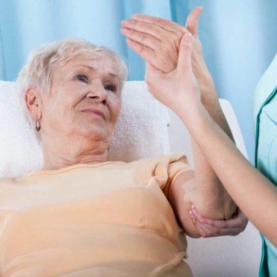 Патент на изобретение: способ лечение парезов и параличей галантамином