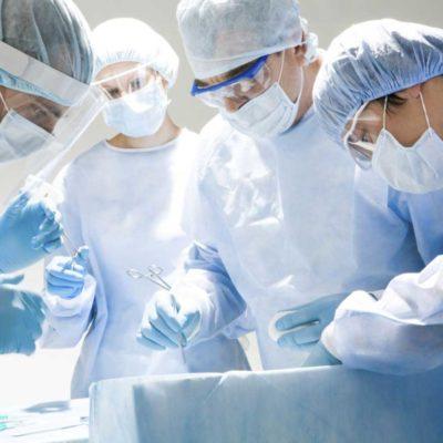 Галантамина гидробромид (Нивалин) в хирургической клинике
