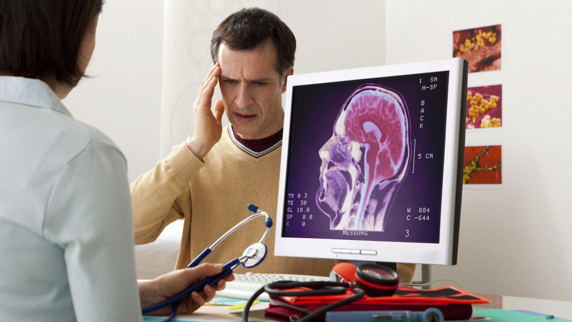 Показания к применению Нивалина - неврология