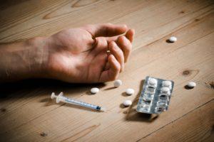 Лечение от наркотиков
